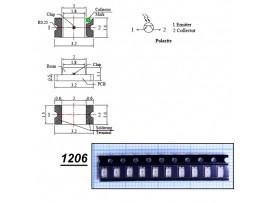 LED CHIP G LC150kgct (1206)