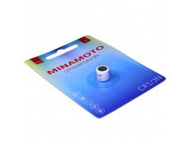 Батарея 3V 2L76 (CR1/3N) Minamoto
