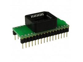 DIP32-PLCC32 переходник