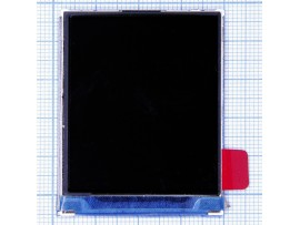 SAM D800 дисплей LCD