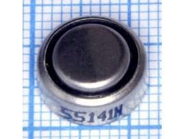 Аккумулятор 1,2V/40 GP40BVH-2CR2 NIMH R675 (40H)