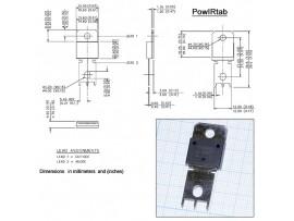 150EBU02 (200V/150A) диод быстрый