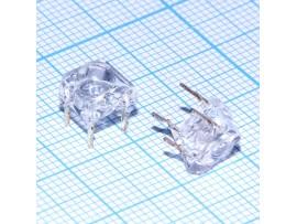 LED HPWT-BH00-00000 кр. 2000mCd 7.6х7.6