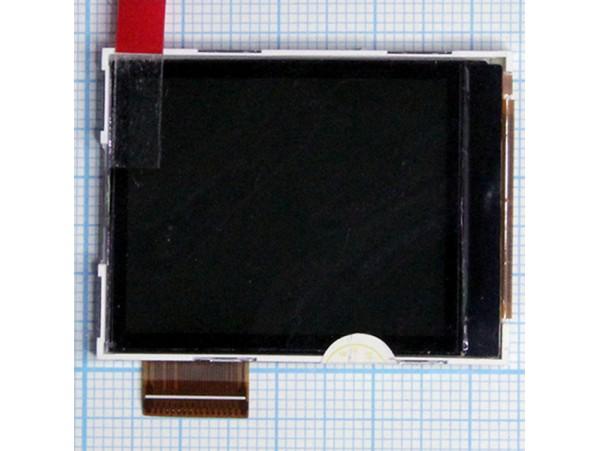 SAM E350 дисплей