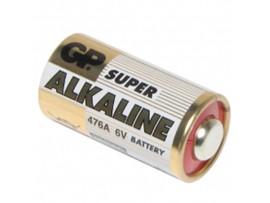 Батарея 6V 4LR44 476A GP