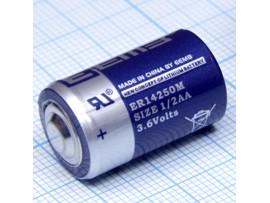 ER14250M Батарея 3,6V [AA1/2]