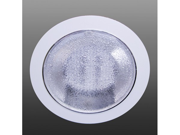 9213 Корпус светильника прозрачное стекло