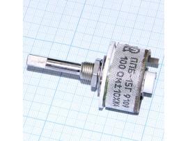 Рез. 100 Ом под гайку СП5-30/ППБ-15Г