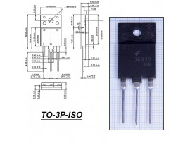 2SJ6920[A] TO-3PF