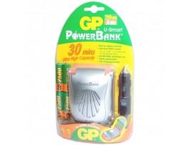 PB13GS-BC4+[4x250AAH] GP Устройство зарядное