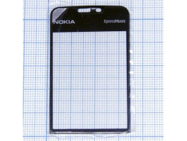 Nokia 5310 стекло дисплея LCD