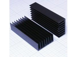 HS 117-100 радиатор