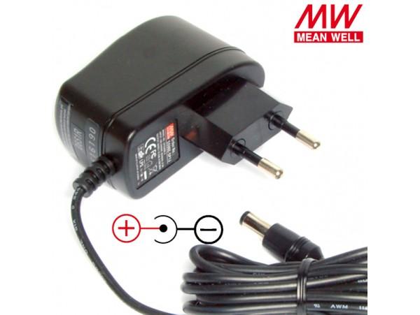 GS06E-5P1J Устр.заряд. (18V/0,33A)
