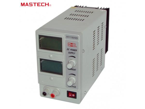 HY1505D Ист.пит. (0... 15V, 5A)