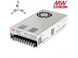 SP-320-48 Преобразователь напряжения ~220V>48V(6.66A)