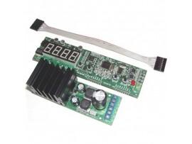 BM2072 Усилитель D-класса c цифровым процессором звука