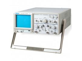 MOS-620B Осциллограф