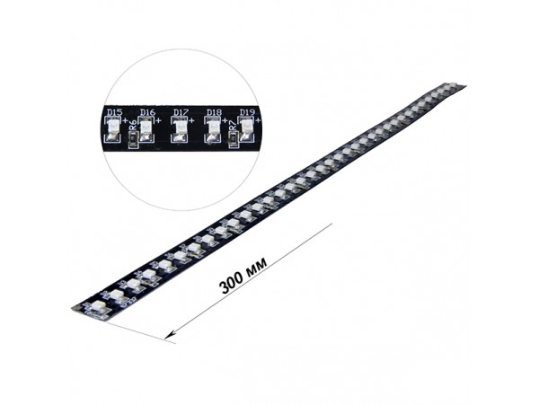 FSP-SMD-036UWC-12v Линейка светодиодная