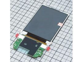 SAM U600 дисплей LCD
