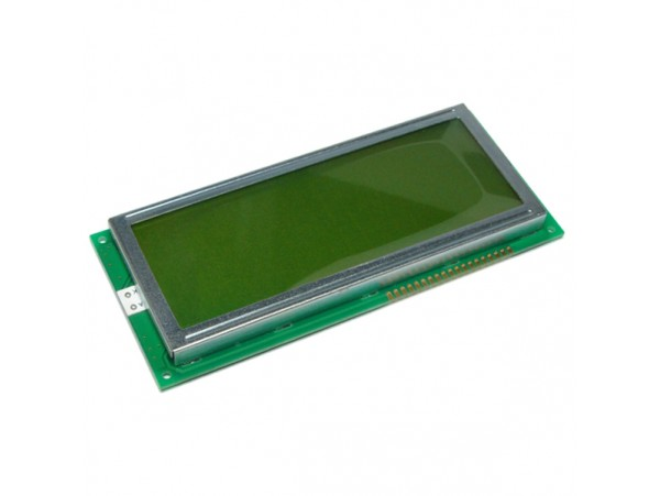 MT-20S4M-2YLG Инд. LCD