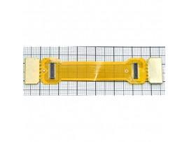 FLY SL500I шлейф с компонентами
