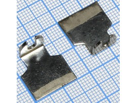 XY-46-060115 Наконечник  15мм для термопинцетов