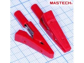 KS 2 RED Зажим измерительный