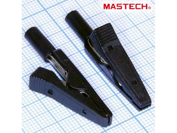 KS 2 BLACK Зажим измерительный