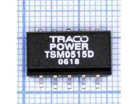 TSM 0515D PBF (4,5V-5,5V>±15V/0,030A) Преобр. напр.