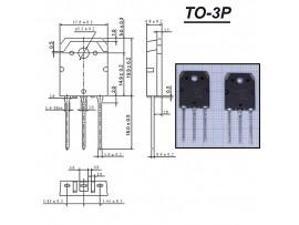 2SJ162+2SK1058 пара