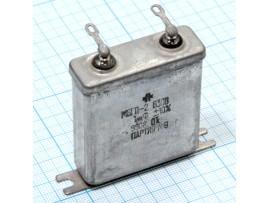 Конд.1/630V МБГП-2