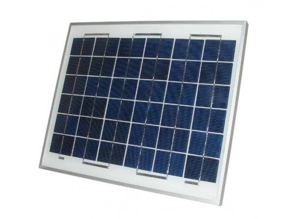 Солнечная панель 10W/17V BCT10M-12