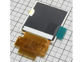 SonyERIC J300i дисплей LCD