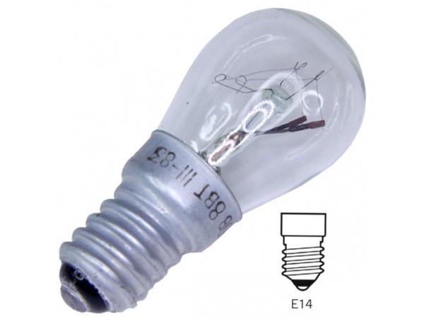 Лампа110V/8W E14 (Ж/Д)