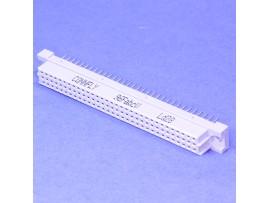 DIN 41612C-96F розетка 96к.(3х32) на плату