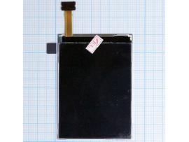 Nokia N81-3 дисплей LCD
