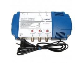 LMB-320 Усилит. ант. многодиапазонный 1-69 (41-862 МГц)