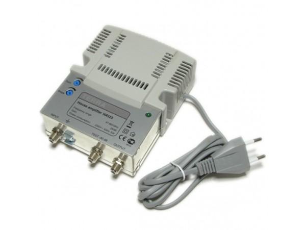 HA-123 (TERRA) Усилитель ант. домовой 1-69 (47-862 МГц)