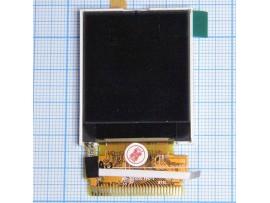 SAM C240 дисплей LCD