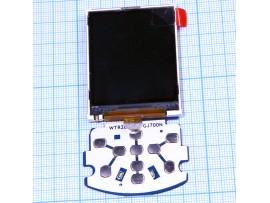SAM J700 дисплей LCD