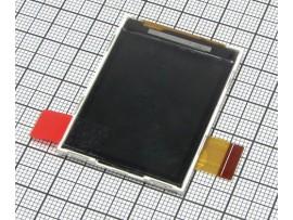 SAM E370 дисплей