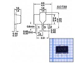 78L05ABUTR   SOT89