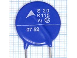 S20K115 (180V) Варистор