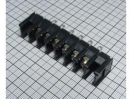 DG28H-06P (DT-2G-A02W-06) Клеммная колодка