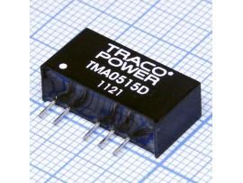 TMA0515D PBF (4,5V-5,5V>±15V/0,030A) Преобр. напр.