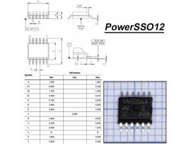 VN5016AJTR-E (VN5016A)
