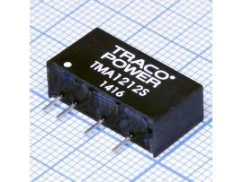 TMA1212S PBF (12V±10%>12V/0,08A) Преобразователь напр.