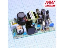 PD-2505 Преобразователь напряжения ~220V>±5V(2,5A)
