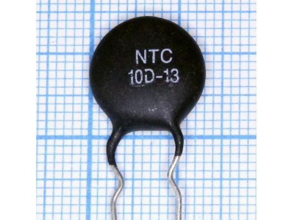 NTC10D-13 Термистор