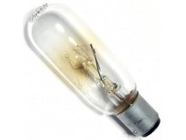 Лампа Ц 220-230-15 цоколь B15d/18